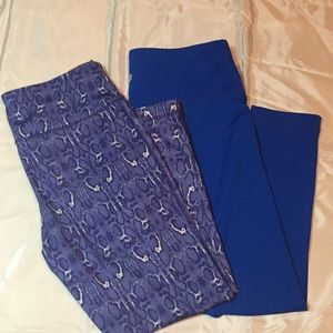 Bundle 90 Degree by Reflex 2 pair size small